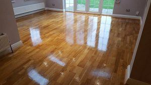 about our floor sanding company in London