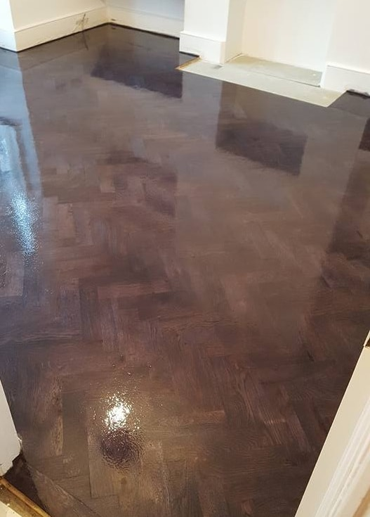 Floor Sanding London Fk Floor Sanding