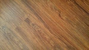wood floor fitting services in London