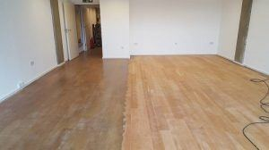 WOOD FLOOR STAINING SERVICES IN LONDON