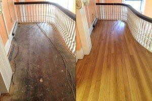Floor Sanding Tips