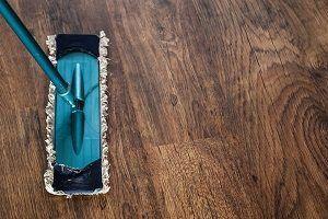 Wood Floor Maintenance Tips