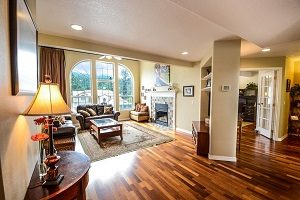 Hardwood Floor Maintenance Tips