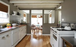 Benefits Of Hardwood Floor For Your Floor