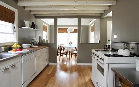 Benefits Of Hardwood Floor For Your Floor