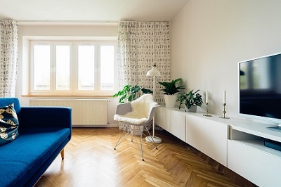 Hardwood Floor Benefits