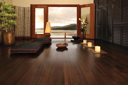 Wooden Floor Maintenance Tips