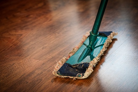 Hardwood Maintenance Tips